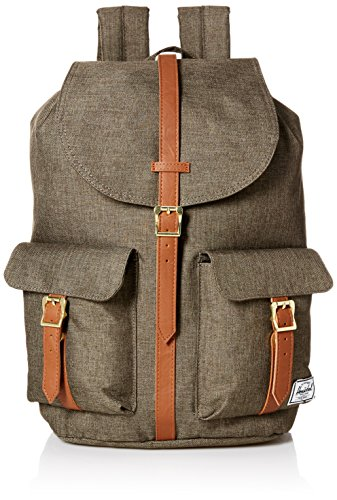 herschel-supply-co-dawson-backpack-canteen-crosshatch-tan-synthetic-leather