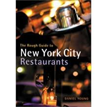 The Rough Guide New York Restaurants 1 (Mini Rough Guides)