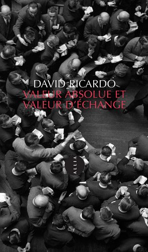 Valeur absolue et valeur d'change