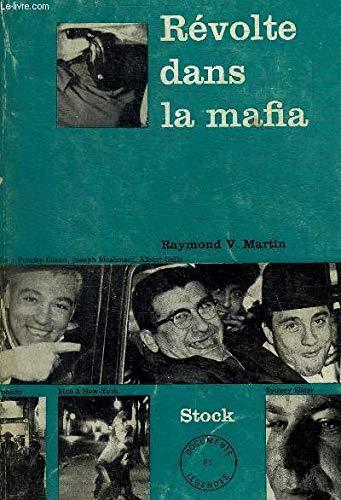 Révolte dans la mafia