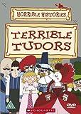 Terrible Tudors [DVD]