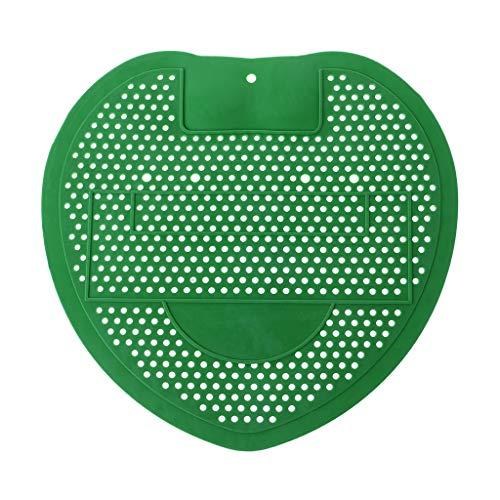 Duftende Gum (YoungerY Duftende desodorierende Urinalsieb-Matten-Toiletten-Antiblockierauflagen-Hotel-Haus)