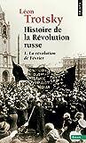 Histoire de la révolution russe. Tome I. La Révo..