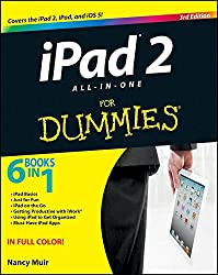 [(iPad 2 All-in-one For Dummies)] [By (author) Nancy C. Muir ] published on (July, 2012)