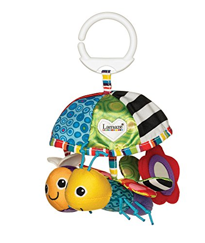 Image of Lamaze Freddies Garden Mini Mobile
