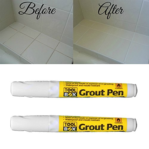 anti-bacterial-mould-resist-and-waterproof-white-one-coat-grout-refreshner-whitening-pen-tile-revive
