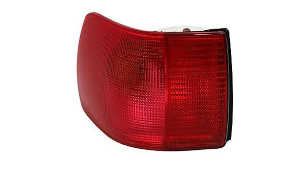 Ad Tuning Gmbh Co Kg Depo Rücklicht Rot Linke Seite Fahrerseite Rückleuchte Heckleuchte Auto
