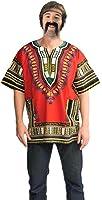 Forum Novelties Inc. Men's Dashiki Costume Shirt