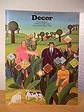Decor. Dekorfliesen - Carreaux décorés - Decorated Wall Tiles