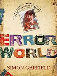 The Error World by Simon Garfield (2008-04-03)