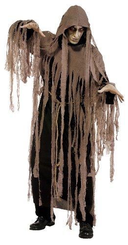 Rubie's 2 57008 XL - Zombie Nightmare Kostüm, Größe (Mann Zwei Kostüm Großbritannien)