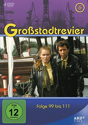 Box 6, Staffel 11 (4 DVDs)
