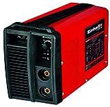 Einhell TC-IW 170 - Lichtbogen-Schweißmaschinen für Gleich- und Wechselstrom (TIG (GTAW), 230 - 240, 170 mm, 440 mm, 345 mm, 6,51 kg)