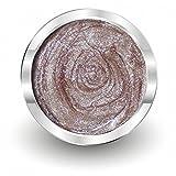 NAILFUN PRIME Farbgel 293 Metallic Beige - UV- und LED-Gel - 1x 5ml