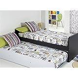 Cañete - Sacolit KIDS cama 105