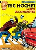 Telecharger Livres Ric Hochet tome 51 La Bete de l apocalypse (PDF,EPUB,MOBI) gratuits en Francaise
