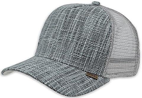 DJINNS - Jute 2015 (grey) - Trucker Cap
