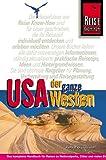 USA - der ganze Westen - Hans-R. Grundmann