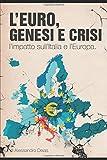 Scarica Libro L Euro genesi e crisi L Impatto sull Italia e l Europa (PDF,EPUB,MOBI) Online Italiano Gratis