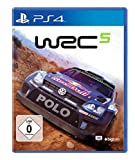 WRC 5 PS-4 D1 World Rally Championship