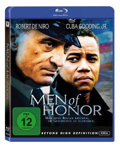 Bild von Men of Honor [Blu-ray]