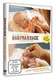 Die wunderbare Welt der Babymassage: Sprechen ohne Worte (DVD)