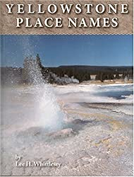 Yellowstone Place Names