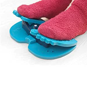 The Sitting Stepper - Personal Portable Mini Step Up