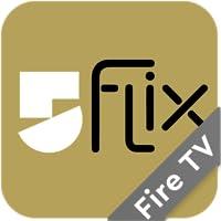 5flix - die TELE 5 Mediathek
