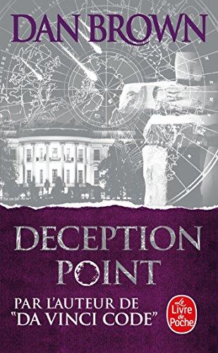 Deception Point par Dan Brown