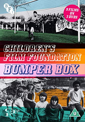 Children's Film Foundation Bumpe...