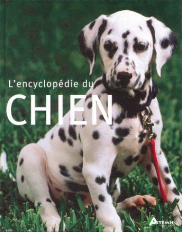 Encyclopédie du chien par Collectif, Caroline Taggart