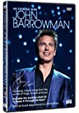 An Evening With John Barrowman [DVD] [2009]
