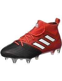 adidas Ace 17.1 Primeknit Sg, para los Zapatos de Entrenamiento de Fútbol para Hombre