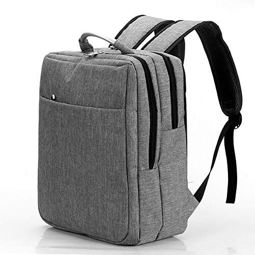 GFLD Laptop-Tasche Rucksack eine Schulter Hand Freizeit personalisierte Geschenk Multifunktions große Kapazität