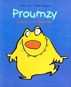 """Afficher """"Proumzy"""""""