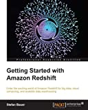 In Detail      Amazon Redshift is a fast, fully managed, petabyte-scale data warehouse service. It provides an excellent approach to analyzing all your data using your existing business intelligence tools.   Getting Started With Amazon Redshi...