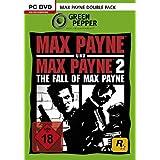 Max Payne 1 + 2 Doppelpack [PC]