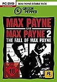 Max Payne 1 + 2 Doppelpack  Bild