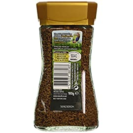 Nescafé Gold Blend Instant Coffee, 100 g (Pack of 6)