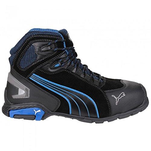 Puma Safety Rio Mid - Chaussures Montantes de sécurité - Homme