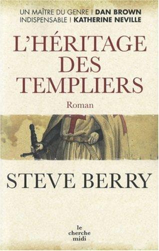 """<a href=""""/node/9804"""">L'héritage des Templiers        T1</a>"""