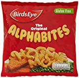 Birds Eye Alphabites, 456g (Frozen)