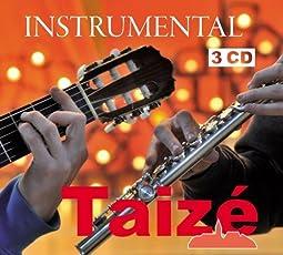 Berthier: Taizé - Instrumental Vol. 1 - 3