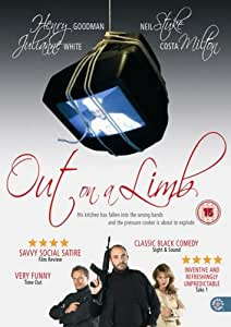 Out On A Limb [2005] [DVD]