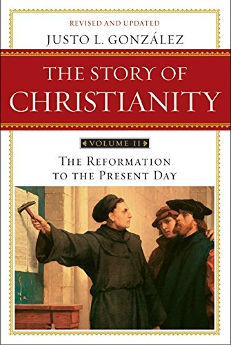 2: Story of Christianity