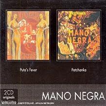 Coffret 2 CD : Puta's Fever / Patchanka [Import allemand]