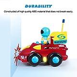 SGILE Cartoon Racer Auto Spielzeug, ferngeste...Vergleich
