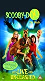 Picture Of Scooby Doo - Live Action Movie [VHS]