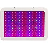 Atopsun LED Grow Light Panel 600 Watts Full Spectrum 5W LED Chips pour Indoor Culture Plante Veg Fleur